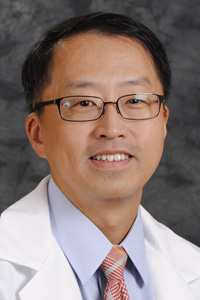 Holy Name - David Chun, MD