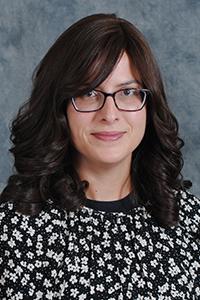 Holy Name - Rebecca Alis, MD